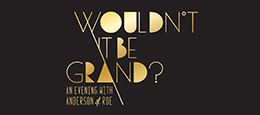 Would it Be Grand Logo