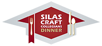 Silas Craft Collegians logo
