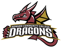 HCC Dragons Logo