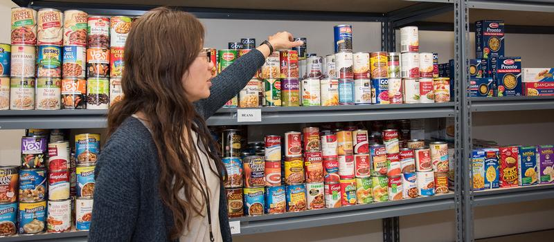 the hcc food pantry