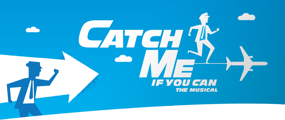 "Columbia Center for Theatrical Arts Junior Professional Theatre ""Catch Me If You Can"""