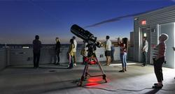 Science, Engineering, and Technology programs at HCC