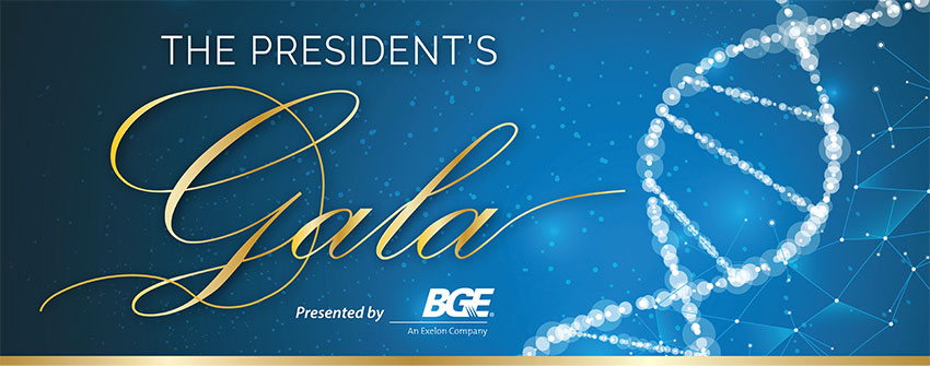 The President's Gala