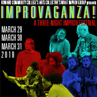 ImprovFest2018
