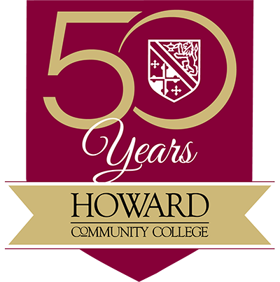 logo (HCC Shield) 50th Anniversary Gallery Exhibit