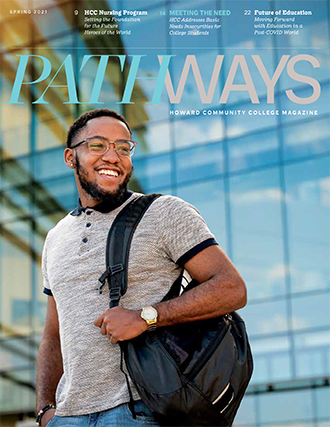 pathways cover for spring 2021