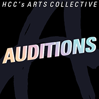 Arts Collective Audition