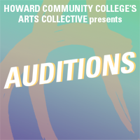 Open Auditions for AC's ORIGINAL DEVISED PLAY - MARCH 21 & 22