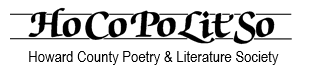 Howard County Poetry and Literature Society (HoCoPoLitSo)
