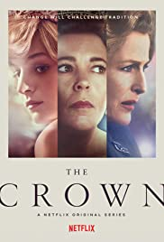 The Queen/The Crown