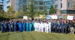 Health Sciences Spirit Day