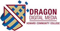 Dragon Digital Media Logo