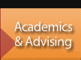 Academics and Advising