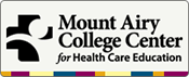 Mount Airy College Center for Health Care Education
