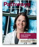 pathways cover fall 2011
