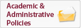 academic & administrative policies